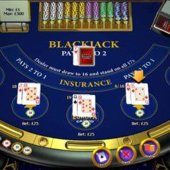 blackjack-game